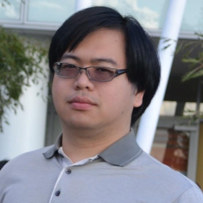 Che-Ming (Ben) Chang